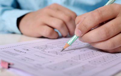 Importante: Se cancela la prueba SAT programada para mayo