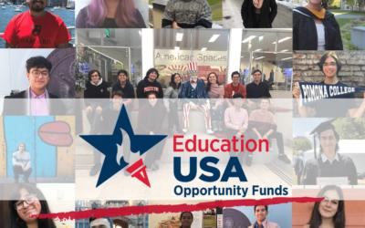 Fondos Oportunidad 2020 concluye su proceso de selección