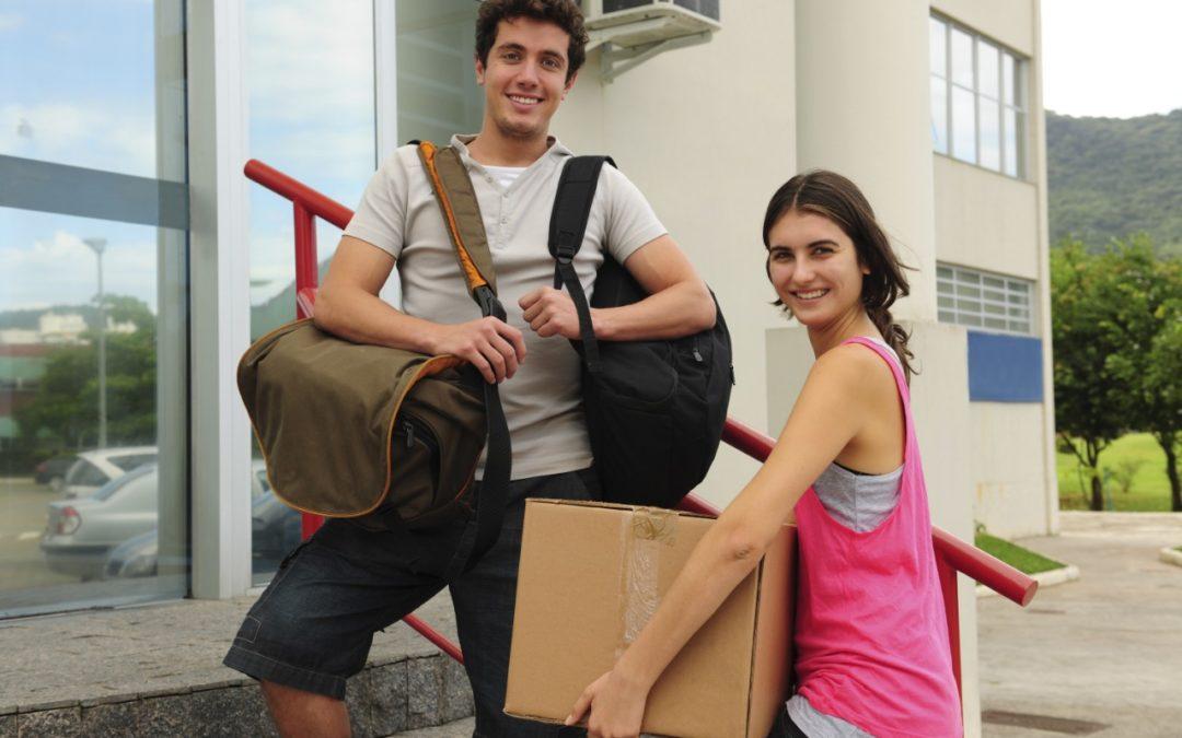 Ocho estudiantes del programa UCC fueron seleccionados para estudiar en Estados Unidos