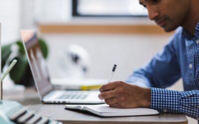Revisa el checklist para postulantes a estudiar en Estados Unidos