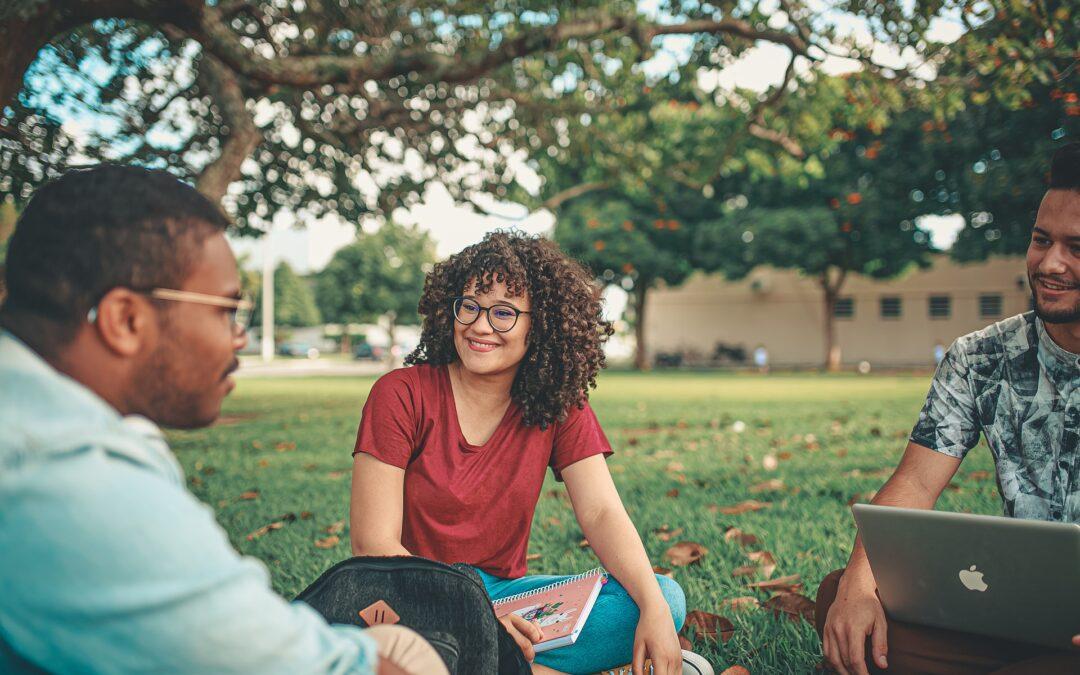 Undergraduate College Club: 26 estudiantes son parte del programa 2021